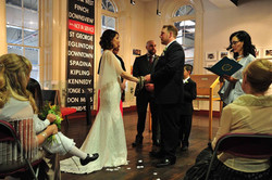 Ontario Handfasting Officiant