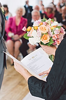 Tade CredgBest Toronto Wedding Officiant - elope, secular, spiritual, same-sex Ontario - GTA wedding officiant - spiritual, non-denominational and mixed faith wedding officiant specializing in traditional and same-sex weddings