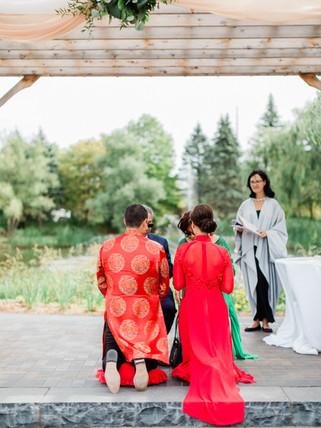 How to Perform a Tea Ceremony