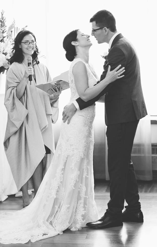 Toronto Wedding Rosewater