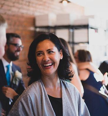 Best Toronto Wedding Officiant - civil, spiritual, same-sex