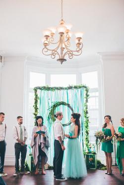 Top Wedding Minister Toronto