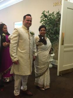 Elope Toronto Small Wedding