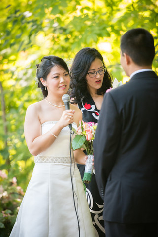 10 Typical questions an Officiant will ask
