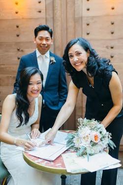 Torontos Best Wedding Officiant
