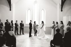 Toronto's Top Wedding Officiant