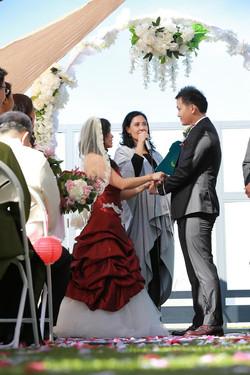 Mississauga Wedding Officiant