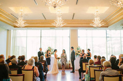 Toronto Wedding Officiant Rosewater