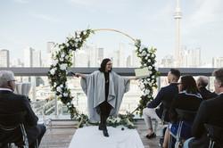 Funny Wedding Officiant Toronto