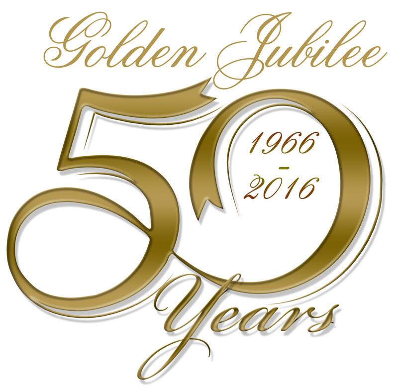 Golden Jubilee Tunbridge High School