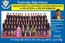 Integrated education at Tunbridge