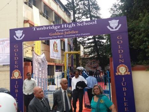 DNA: Tunbridge High School in Bangalore turns 50