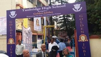 DNA: Tunbridge High School in Bangalore turns 50