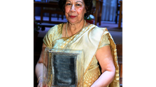 Times of India: Compassion wins 72-yr-old teacher Derozio Award, many hearts too