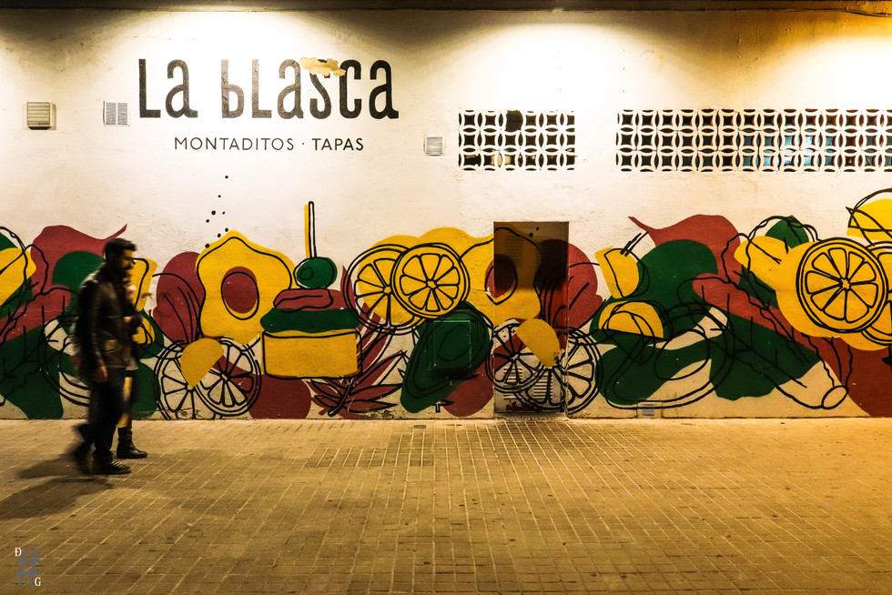 """""""Gare Valencia Nord"""" Valence, Espagne"""