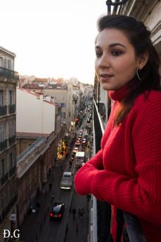 24ème étape - Marseille