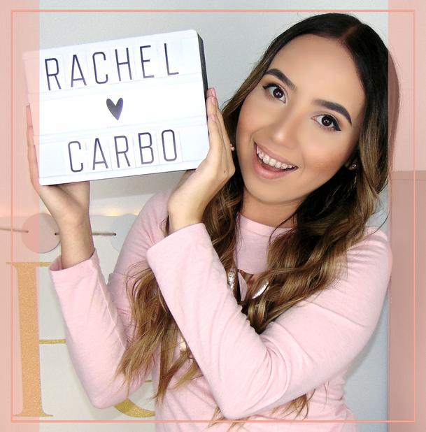 Rachel Carbó