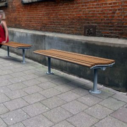 Airlie Single Sided Bench