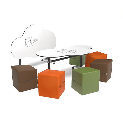 Cloud Foldable Collection CLD01