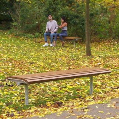 Airlie Double Sided Bench