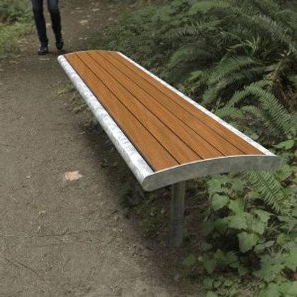 Monbulk Bench Seat