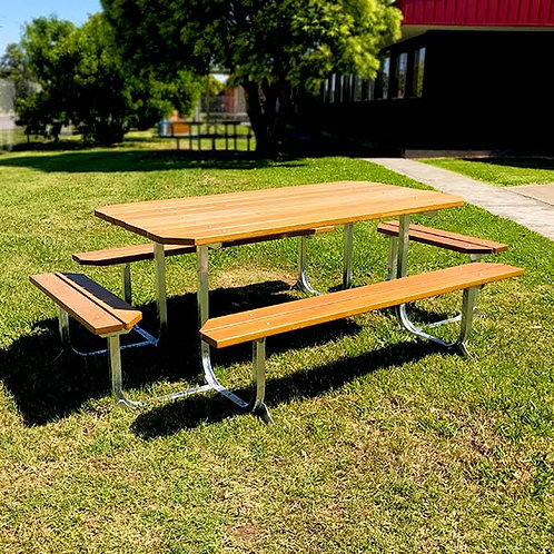 Large Magnum Picnic Table
