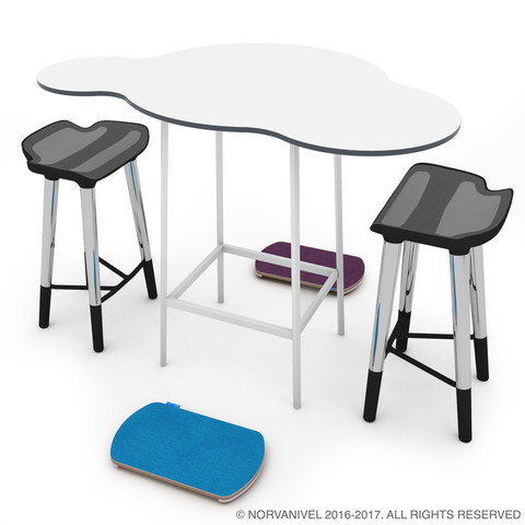 NorvaNivel_High_Cloud_Table_with_Wobble_