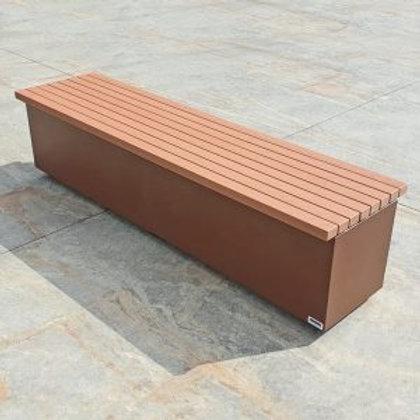 Hamilton Rectangle Bench Seat
