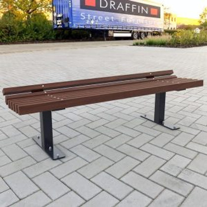 Knox Single Sided Bench