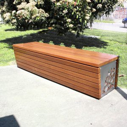 Newcastle Bench