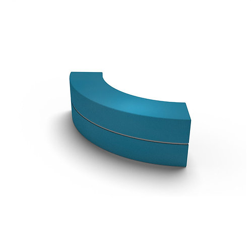 Curved Jnr Outer Tier