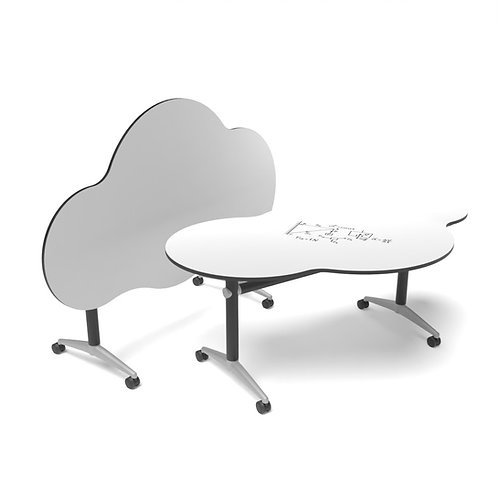 Cloud Foldable Table