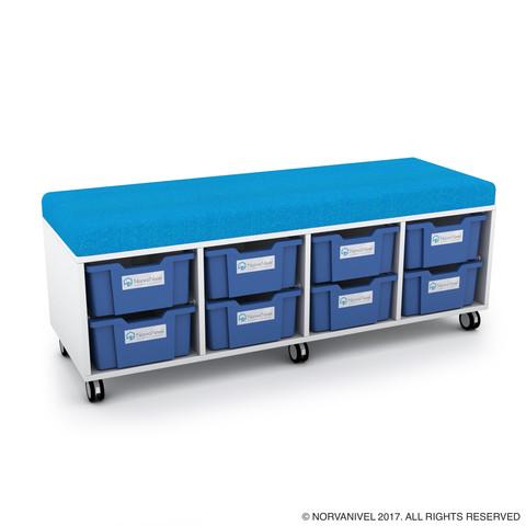 NorvaNivel_8_Tray_Mobile_Storage_Unit.jp