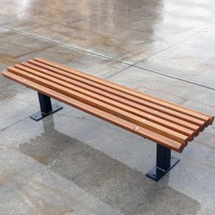 Knox Park Bench