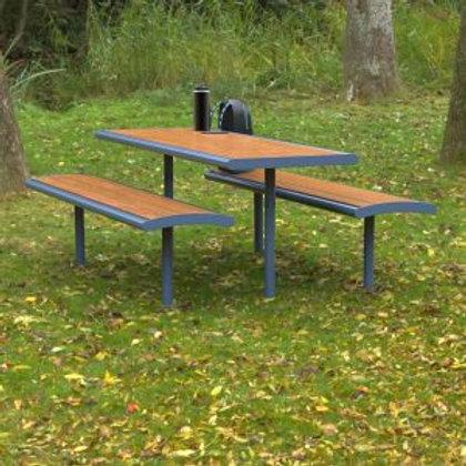 Monbulk Table Setting