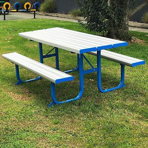 Standard Picnic Table Aluminium