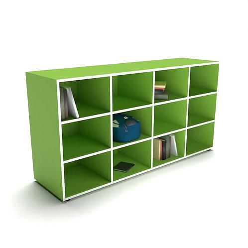 Storage Shelves 12