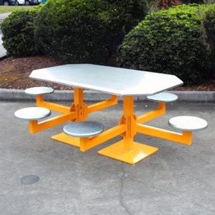 Darwin Table Setting