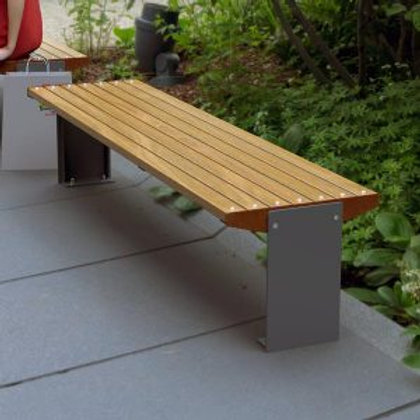 Fuse Bench Seat