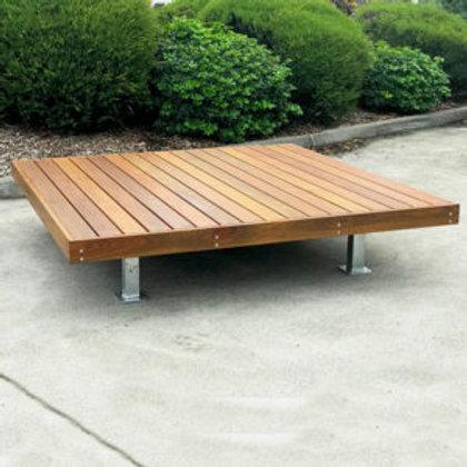 Avalon Platform Bench