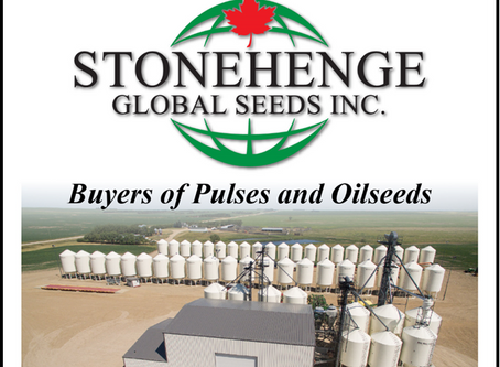 Organic Connections Gold Sponsor