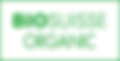 Bio Suisse Organic Certified