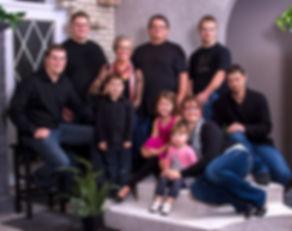 Chubb Family