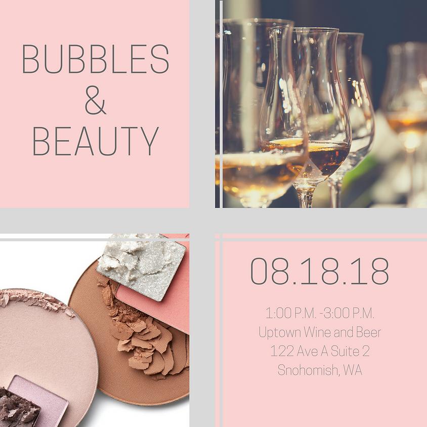 Beauty + Bubbles