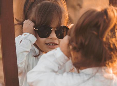 Je kind als spiegel