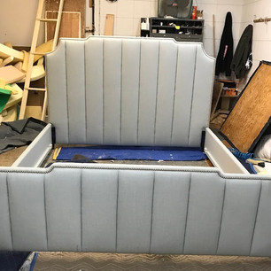 Custom Upholstery Workroom