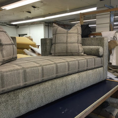 Custom Made Daybed