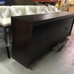 Custom Made Buffet