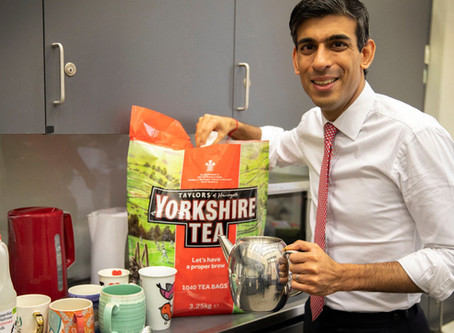 Yorkshire Tea called out brand abuse on social media — here's why it's important