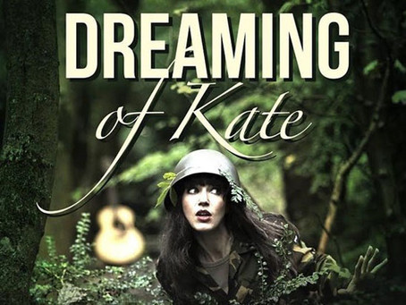 Review: 'Dreaming of Kate' at the Epstein Theatre